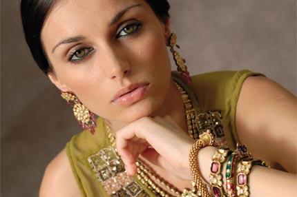 surjit singh indische mode schmuck wohn mode